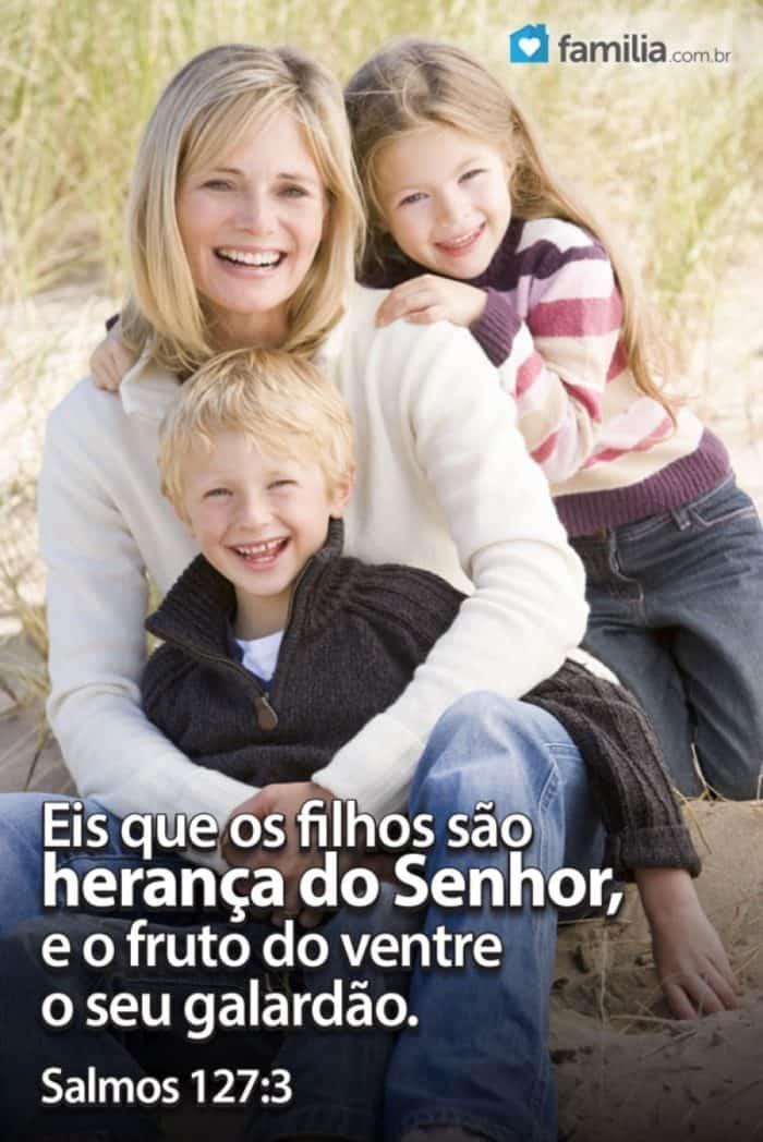 af1c45e6bd8461 O que a Bíblia nos ensina sobre ser uma mãe melhor | Familia