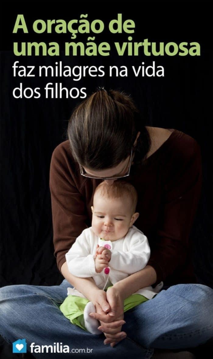 A Fé De Uma Mãe Como A Oração De Uma Mãe Pode Realizar Milagres