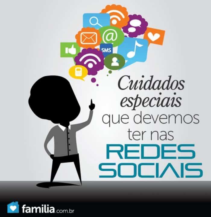 f454607d82 7 Cuidados especiais que devemos ter nas redes sociais