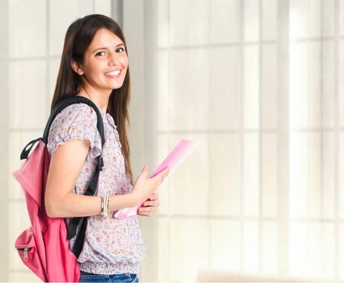 Uma Carta Para Minha Filha Em Seu Primeiro Dia No Ensino Médio Familia
