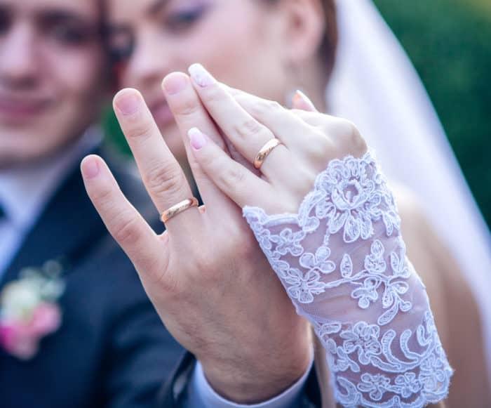 3 Razoes Para Usar A Sua Alianca De Casamento Familia