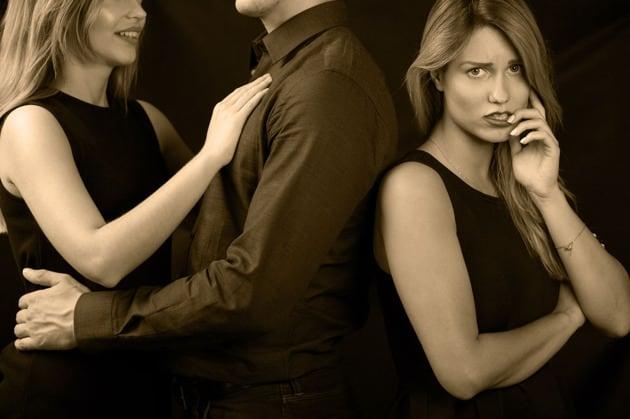3 Motivos Pelos Quais As Outras Mulheres Sempre Querem Roubar O Seu