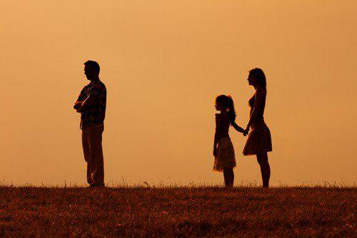 4 Coisas Que O Marido Que Abandonou A Família Deve Ouvir Familia