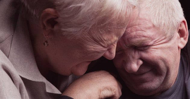 Como conviver com um idoso