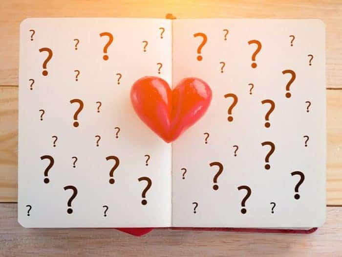 Desafio De Casal 20 Perguntas Para Ver Quem Conhece Mais Quem Familia